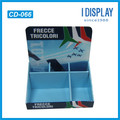 Modern design merchandise Display box cardboard