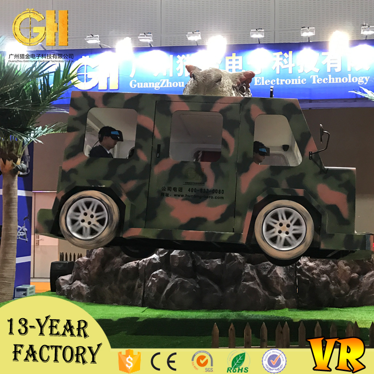 Factory Directly virtual reality 9d video game vending machines