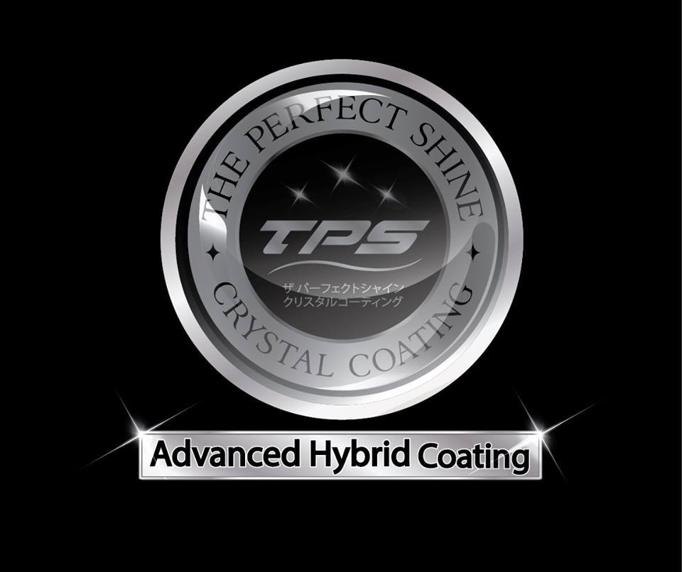TPS Glass Coating TPS Crystal Coating