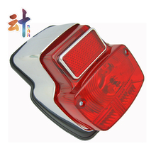 BAR Scooter Rear Tail Light for Moto Vespa with made in Taiwan