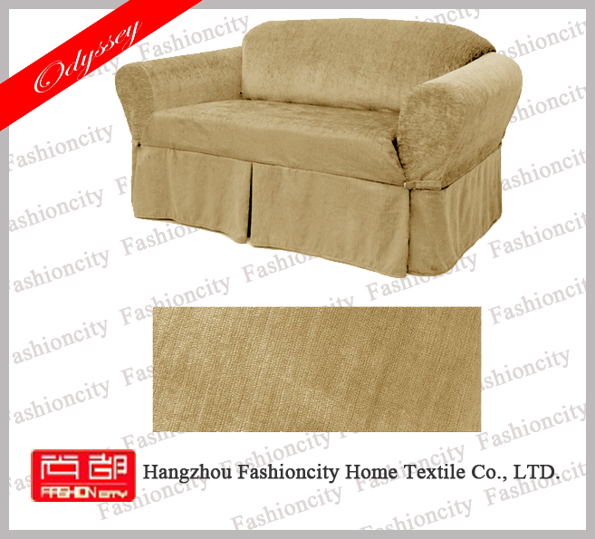 Modern living room elastic modern slip cover for sofa