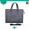 High quality custom PU men hand bag fashion design