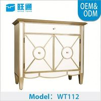 High quality New style classical Customized antique chinese bedroom furniture