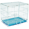 Folding metal xxl puppy dog crate JF-PCP-564