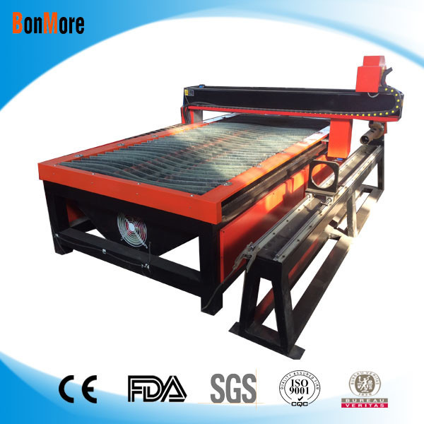 2015 CNC plasma cutting machine for pipe and plate