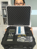 bluetooth portable equipment for hardness test
