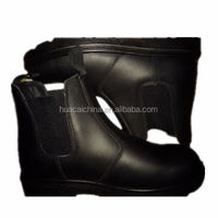 Fashion Action Leather Low Cut Rigger