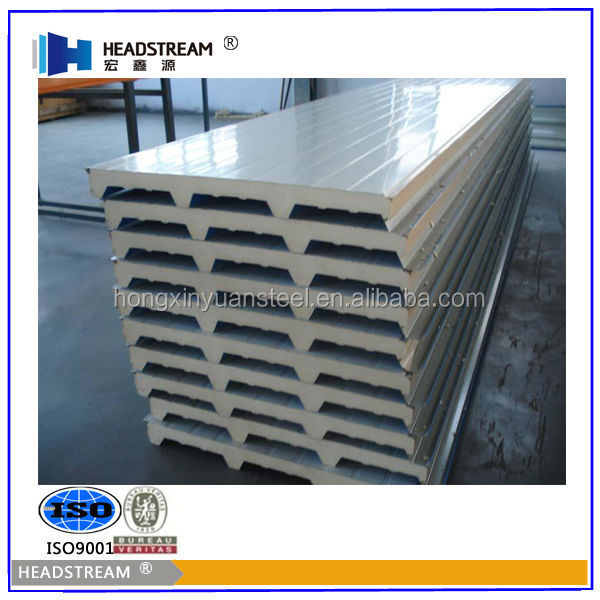 Hot selling Isopanel Panel with high quality