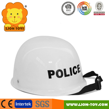 Dress Up Toys Hats Police helmet Costume for Kids Police Helmet children costume for halloween
