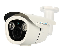 40M IR Distance Day And Night Working Wall Mounted Installation Hotel Building Security 1080P CCTV Outdoor IP Camera