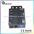 High quality 4 ways DMX512 stage light signal distributor