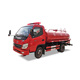 Luxury water jet fire engine fighting pump truck