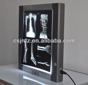 single panel medical negatoscope, LED technology