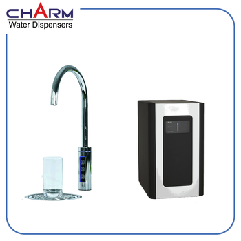 Undercounter Water Cooler for RO Purifier System