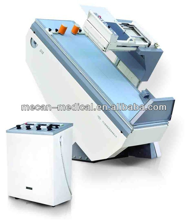 MC-KB-500 500mA Medical Diagnosis X ray Machine Series Double table, Double tube