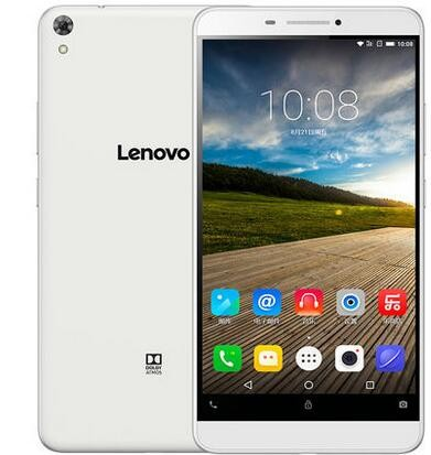 low price Original tablet Lenovo Phab PB1-750P 6.98 inch phone calling function tablet pc Qual 3G GPS WiFi call phone tabelt pc