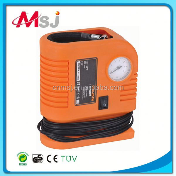 rechargeable tire inflator