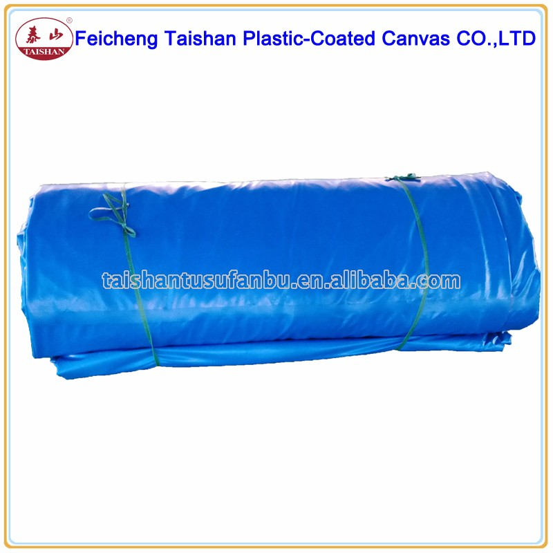 Custom logo Plastic Boat Cover manufactured in China
