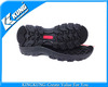 2014 New design and popular shoe accessories- rubber outsole suit for safety shoes