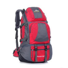 customized camping hiking description of traveling bag