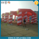 Inflatable Candy tent, Christmas inflatable room tent, inflatable tent for advertsing