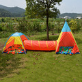 Hot Sale Large Kids DIY Sleeping Play Tent