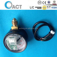 manometer for cng and lpg injection system