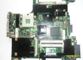 "R400 T400 14.1"" INTEL LAPTOP MOTHERBOARD SYSTEM BOARD 42W7971 43Y9252 43Y9277 USE FOR IBM/Thinkpad R400 T400 NOTEBOOK"