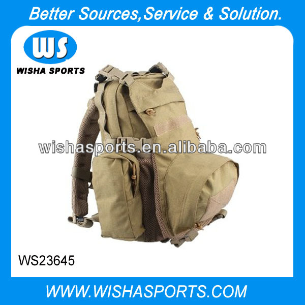 EMERSON Yote Hydration Assault Pack Military Travelling Multi-purpose molle backpack shoulder bag