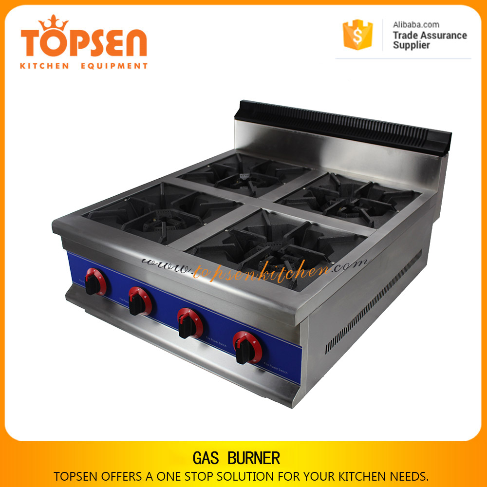 Cooking equipment new model gas cooker gas range 4 burner gas stove price