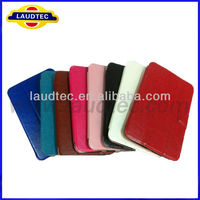 New Fashion Mixed Color Mobile Phone Leather Case Cover for Samsung Galaxy Note 8.0 N5100