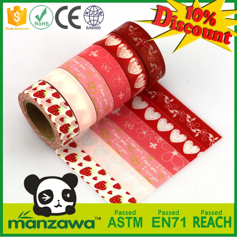 China supplier paper tape green <strong>adhesive</strong>
