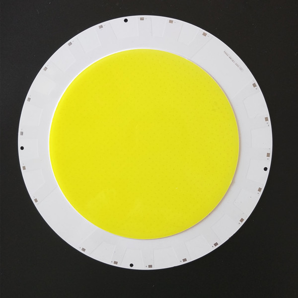 Competitive Price Led Cob Full Spectrum ,Ac Linear 110V/220V Driverless 300W 150W 100W 50W 30W Cob Led Chip Manufacturer