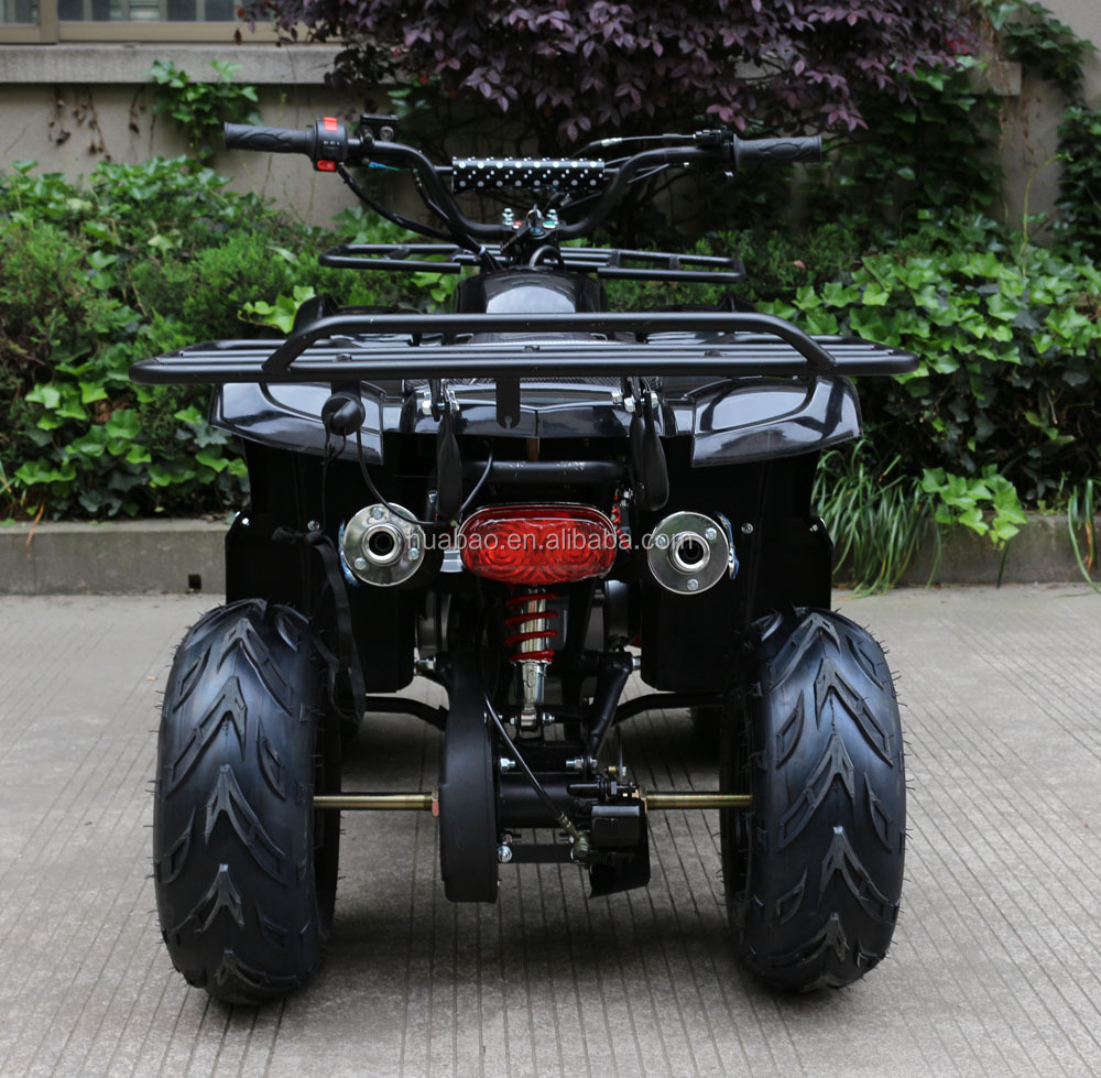 "125cc TORONTO RG 7"" Automatic + RG 