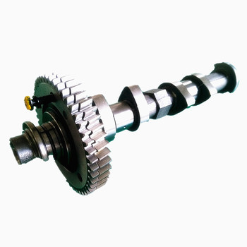 Chery 272 engine camshaft with wheel