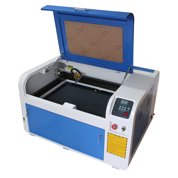 50W CO2 3D Laser Engraving Machine Price Good for Wood, Acrylic, Leather, PCB, Jeans, Silicons, Glass, Stone