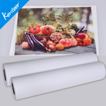 Kenteer 100g high quality heat transfer sublimation paper for garment