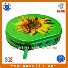factory directly sale Metal DVD/CD box, DVD Case
