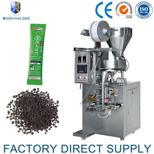 Factory sale small vertical 1-50g kenya tea stick automatic weighing packing machine