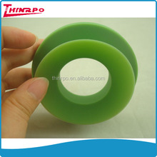 High Temperature silicone seal Customized color oil rings / silicone rubber seal gasket for Commercial appliances