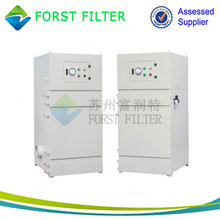 FORST Popular Operation Dust Collector Pulse Jet Dust Catcher Collector
