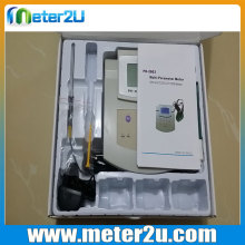 digital ph testerr/mV/EC/CF/TDS Conductivity Meter for sale