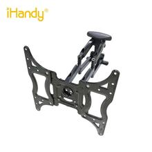 iHandy IH-CP600 adjustable Full Motion LCD LED HD TV stand wall mounts bracket for 32'-70' flat screen plasma led tv
