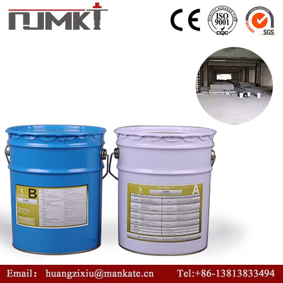 NJMKT High bearing capacity bond steel adhesive with construction strengthening