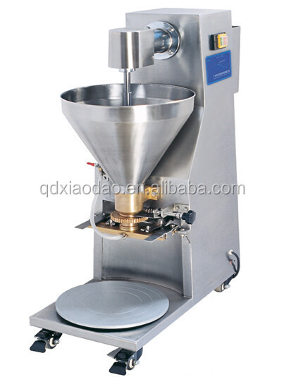 Automatic meatball making machine, meatball maker