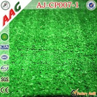 Outdoor Golf Course Artificial Grass popular pitches