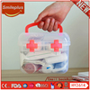 Comprehensive First Aid Kit Box Frist