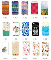 Print Any Pattern For You Customized IMD Technology TPU Case Skin For iPhone 6/6Plus/se For Samsung S7 Edge Cover Skin