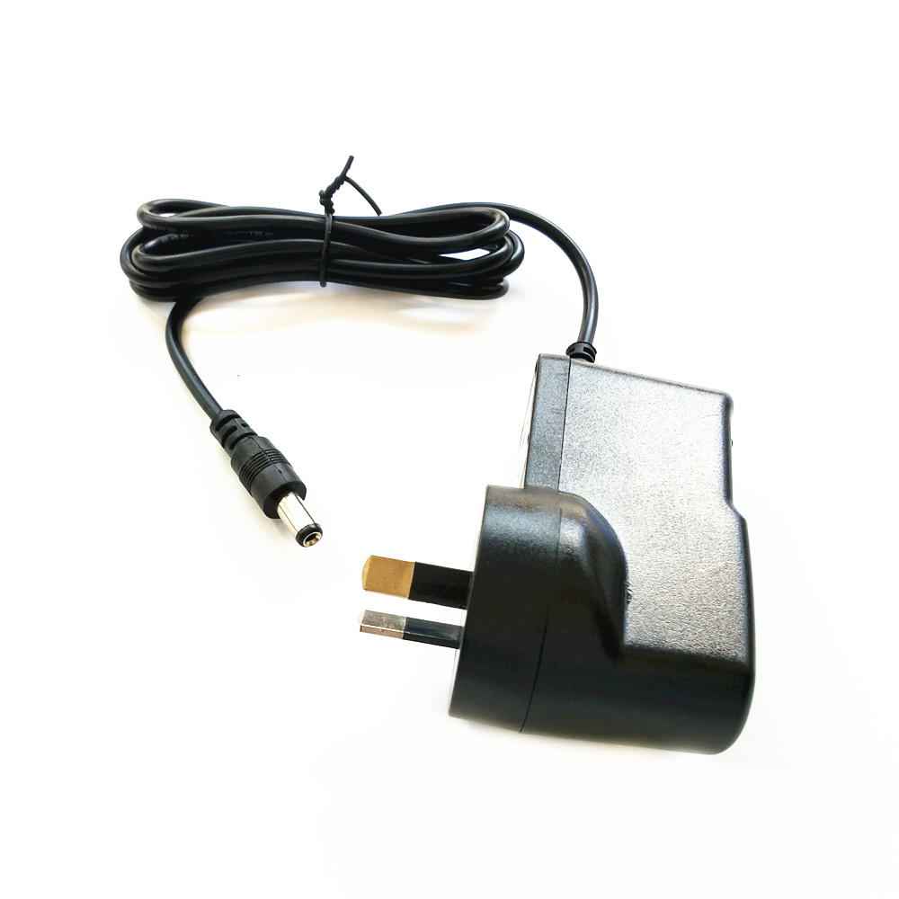AU dc 8V 500mA electrical energy charger