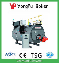WNS Steam Boiler Manufacturer Indonesia Industrial Fire Tube Steam Boiler with Price